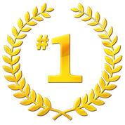numer 1