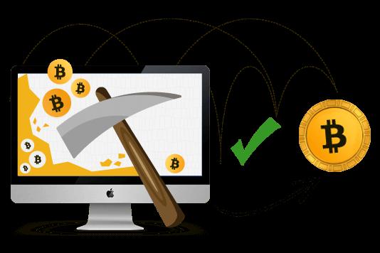 kopanie kryptowaluty bitcoin