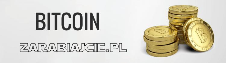zarobić bitcoin