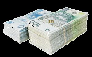 pieniądze bitcoin