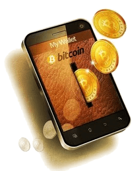 bitcoin portfel
