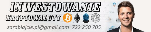 bitcoin inwestowanie
