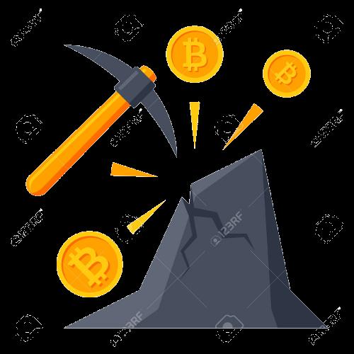 kopanie kryptowalut