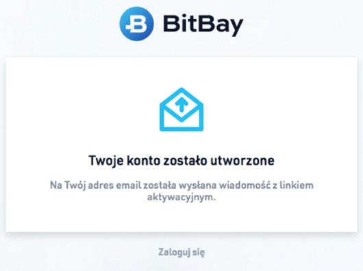 konto bitbay zakładanie