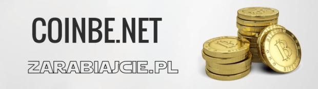 Coinbe.net - Giełda kryptowalut