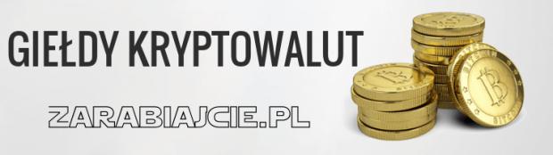 giełda kryptowalut bitcoin