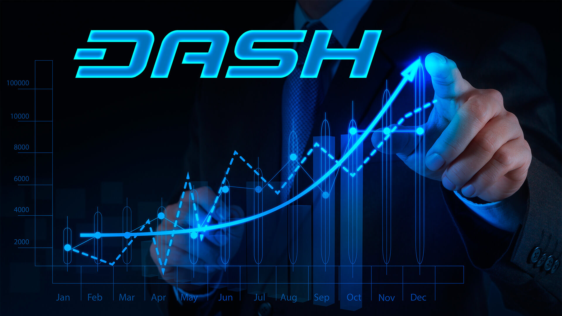 Dash kryptowaluta