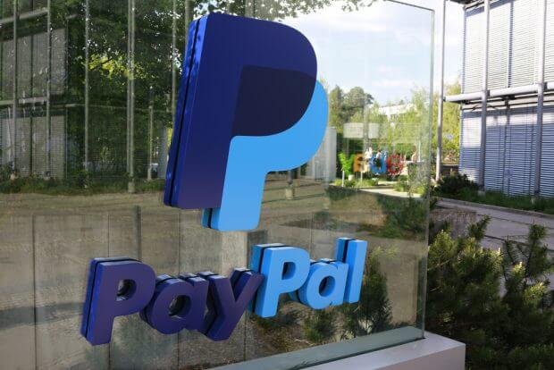 PayPal inwestuje