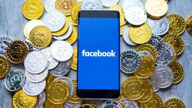 Kryptowaluta Facebooka