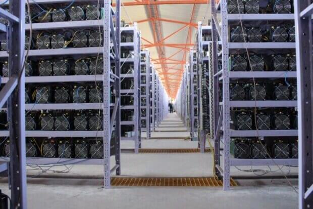 Czym są kopalnie (platformy) kryptowalut?