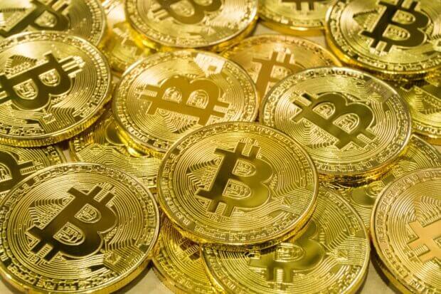 inwestowanie w Bitcoin